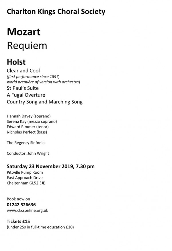 mozart-requiem-holst-clear-and-cool-charlton-kings-choral-society