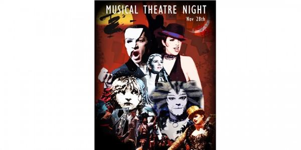 musical theatre night 1