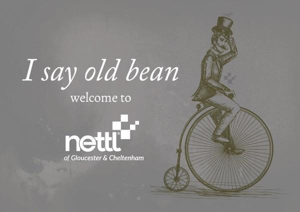 Nettl of Cheltenham & Gloucester | Websites | Design | Printing | Merchandise | Marketing | Social Media