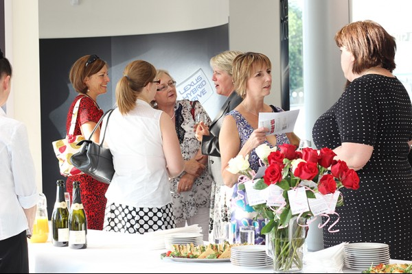 Cheltenham Women's Business Club