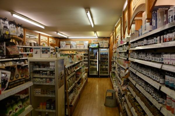 nutrution center cheltenham