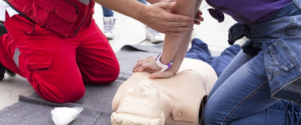 Passion First Aid