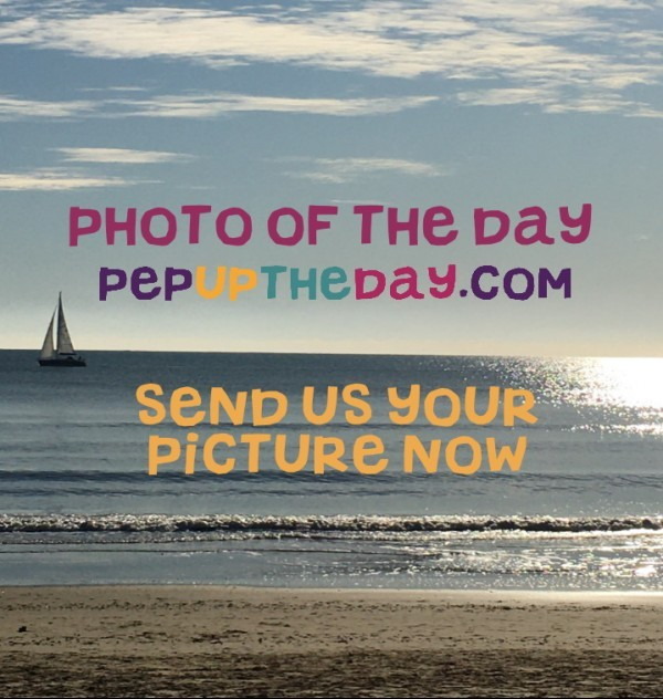 MONTHLY COMPETITION: Send us your Photo of the Day