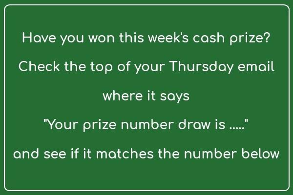 prize-draw-www.glos.info