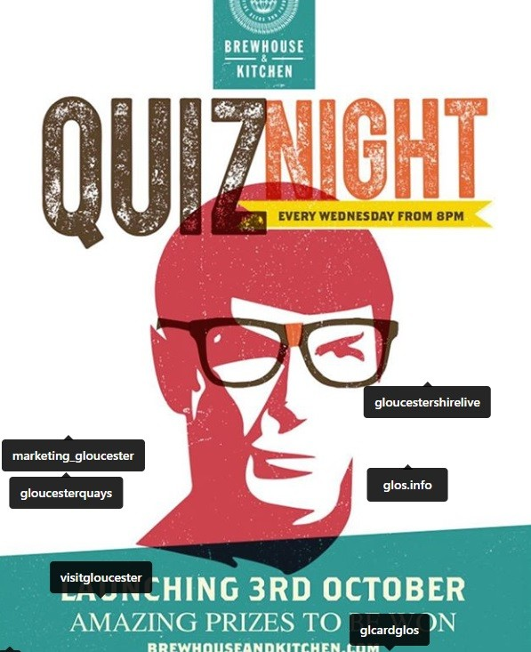 quiz night brewhouse