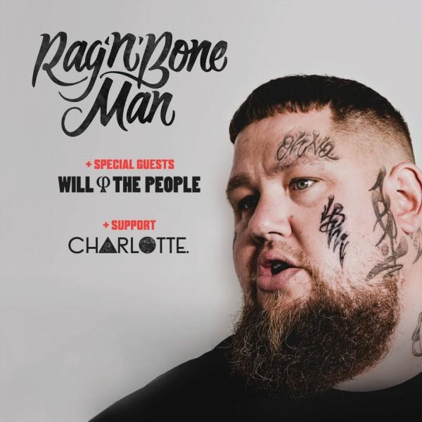 rag'n'bone man - photo #26