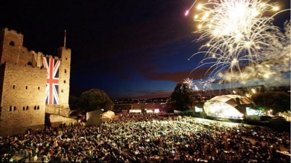 rochester castle concerts 5a71e0