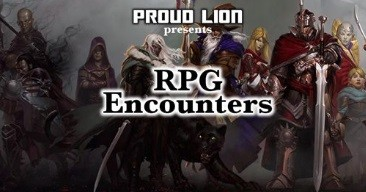 rpg encounters