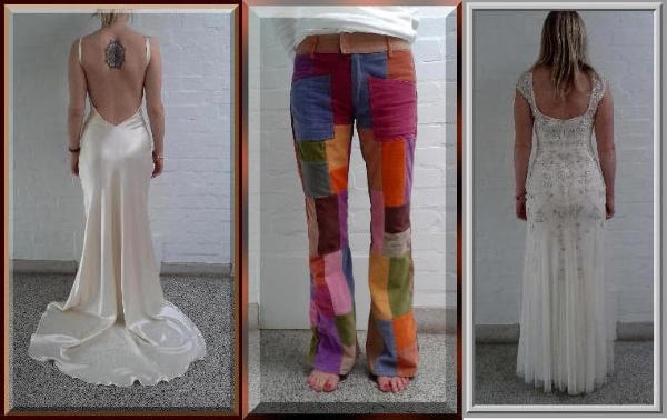 SeamsRite Dresses Cheltenham