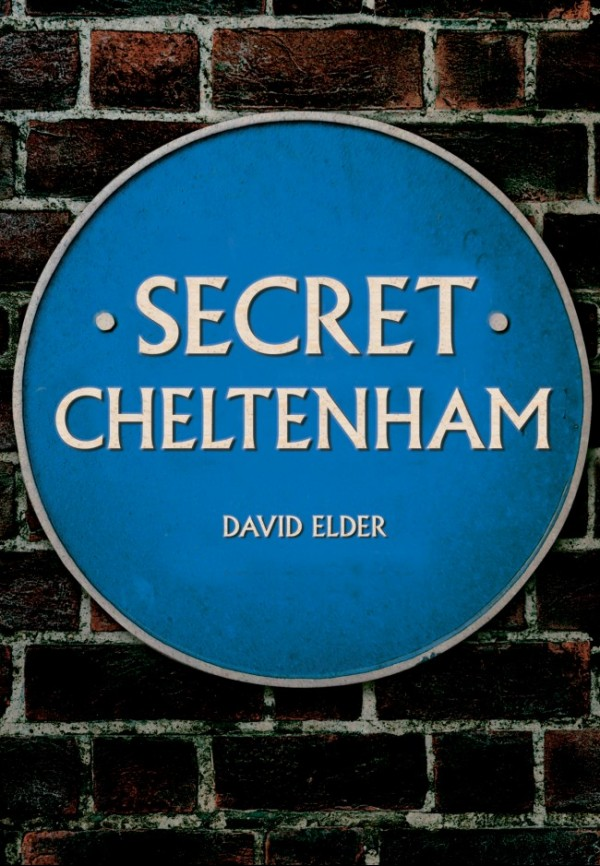 Book Release: Secret Cheltenham