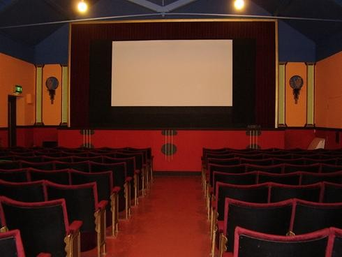 sherborne cinema