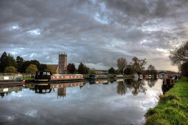 slimbridge frampton gloucester canal
