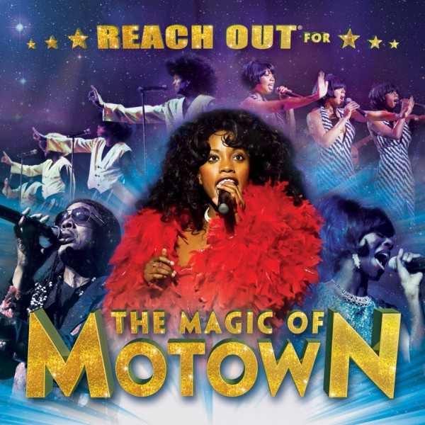 COMPETITION - Win a pair of tickets to see The Magic Of Motown