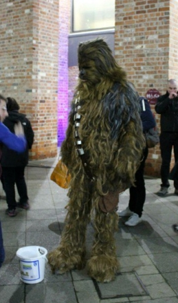 star wars convention cheltenham2
