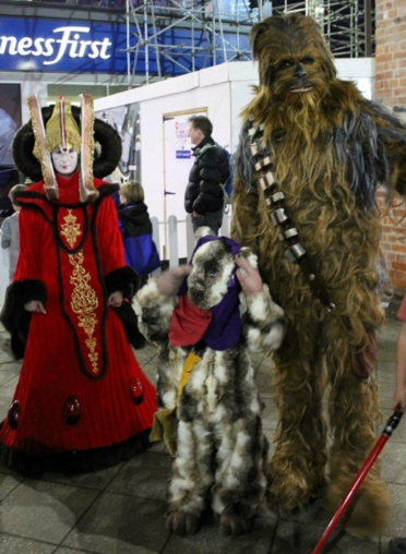 star wars convention cheltenham4