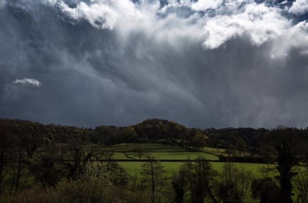 stormy sky stroud