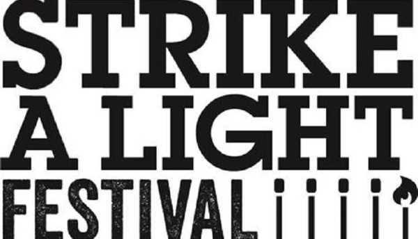 Strike a Light Festival 2018