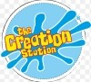 the Creation Station logo glos.info