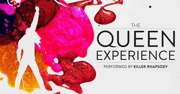 We are giving you the chance to WIN a pair of tickets to see The Queen Extravaganza on  Saturday 2nd October 2021 at the Sundial Theatre, Cirencester