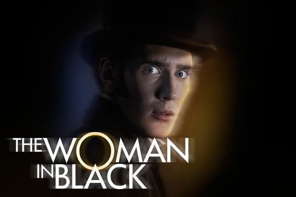 The Woman In Black at the Everyman Theatre