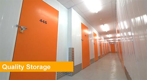 thornbury self storage