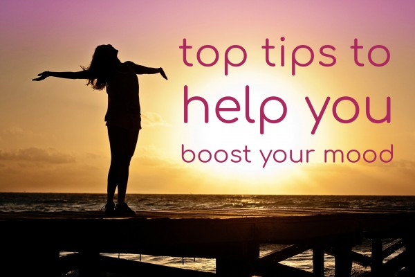 top tips to boost your mood glos.info