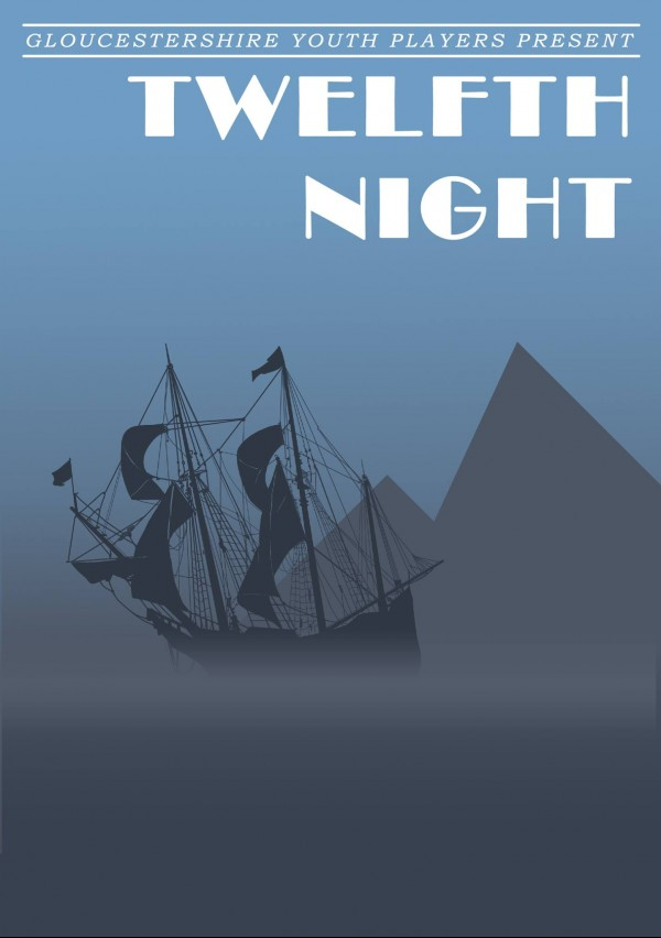 GYP Presents Twelfth Night, by William Shakespeare