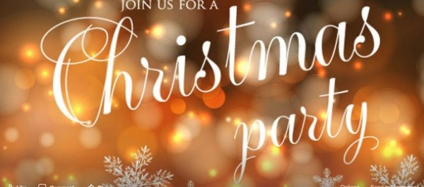Christmas Evening Party.Christmas Party Night