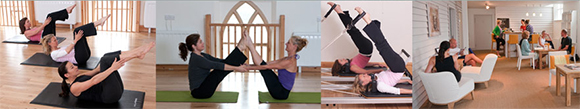 yoga classes cheltenham studio