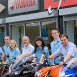 Fraser's Motorcycles - The Family Motorcycle Business