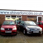 Staverton Cars - Quality Used Cars