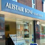 Alistair Bone - Estate & Letting Agents
