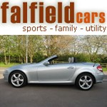 Falfield Cars - Quality, Affordable Cars