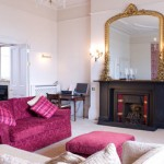 Available Apartments - 9 Lansdown Terrace