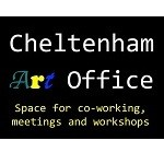 Cheltenham Art Office - Space for co-working, meetings & workshops