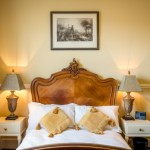 Crossways Guest House - 4 star Bed & Breakfast