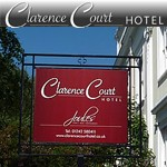 Clarence Court Hotel - for business and leisure travellers