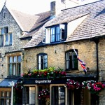 Grapevine Hotel Review - Exclusive to www.glos.info