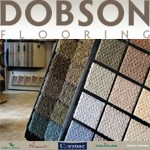 Dobson Flooring - Residential and Commercial Carpets and Underlay