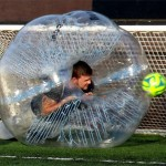 Bristol Bubble Ball - Zorb Football