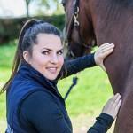 PB Equestrian - Human and Equine Osteopath