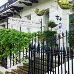 Cheltenham Lawn Guest Accommodation & Pittville Gallery