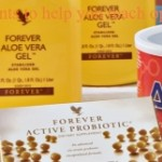 Forever Living Products from Emma Du Feu