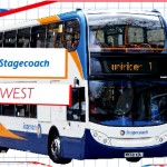 Stagecoach West - Stay Connected
