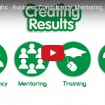 Creating Results - Business Consultancy, Mentoring, Training & Support - Highnam Gloucester - VIDEO