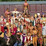 Giffords Circus: The Circus & its Story
