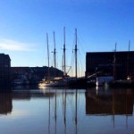 Gloucester Docks - photo