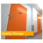 Thornbury Self Storage - Your Local Self Storage Partner
