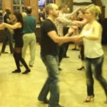 Learn how to dance Salsa in Gloucester or Cheltenham