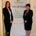Dobbs and Drew Property Lawyers: Specialists in Residential Conveyancing - Now celebrating 1 year in business